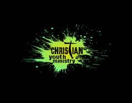 #87 for New Logo design for  Christian Youth Ministry by josepave72
