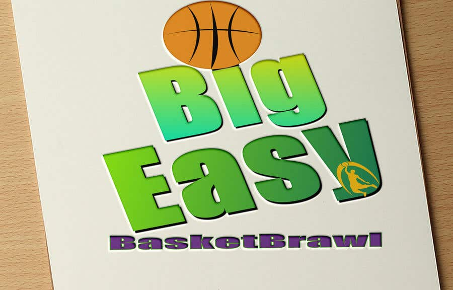 Contest Entry #7 for Logo for college basketball tournament