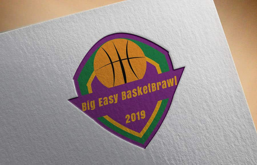 Contest Entry #21 for Logo for college basketball tournament