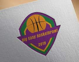 #21 untuk Logo for college basketball tournament oleh midouu84
