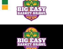 #9 untuk Logo for college basketball tournament oleh GraceJoy81