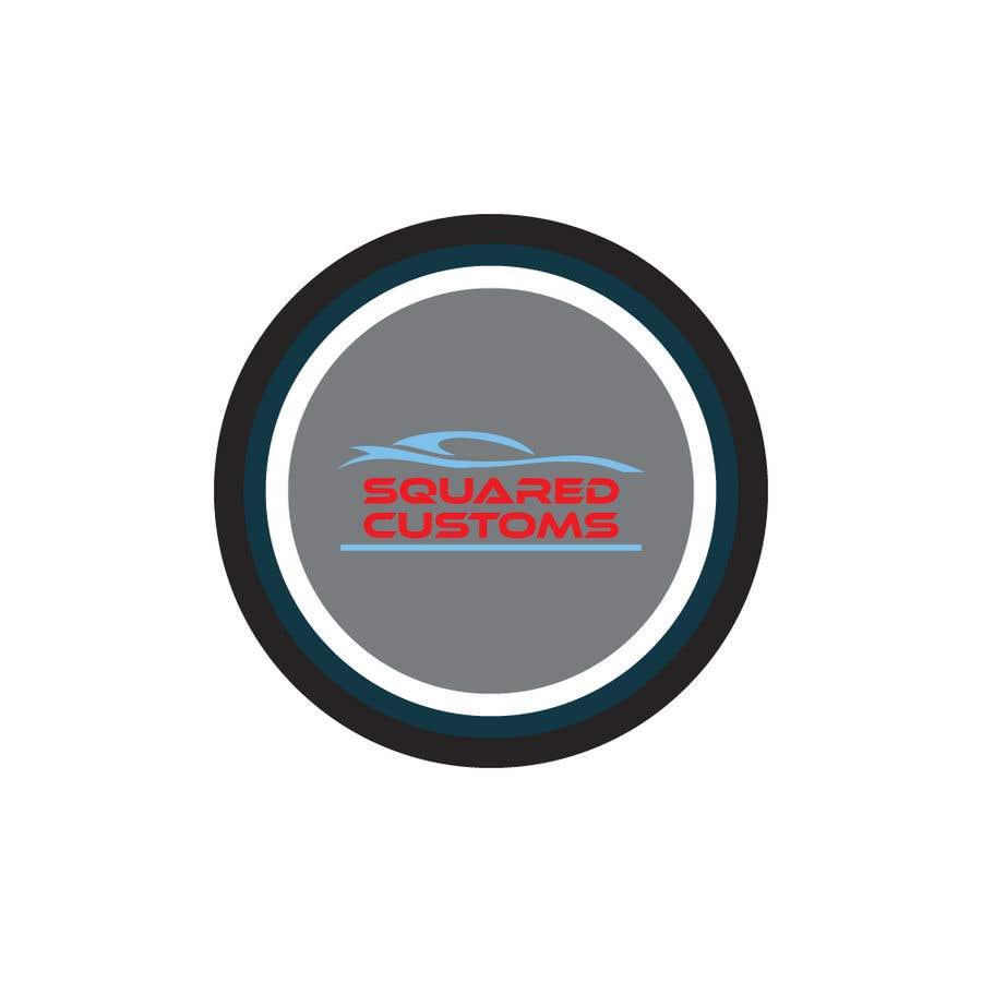 Entry 62 By Architect141211 For Design A Logo Of A Custom Car Shop
