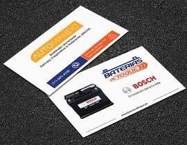#27 for Diseño de tarjeta de presentación de empresa by Ashraful3521