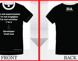 #26 cho Custom Tech T-Shirts bởi rarthorahman