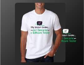 #29 cho Custom Tech T-Shirts bởi mohamedseafan