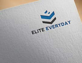 #344 for Logo for Elite Everyday by hossain987r