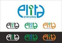 Graphic Design Entri Peraduan #123 for Logo for Elite Everyday