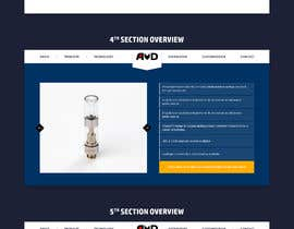 #48 for Build and Design a WordPress Website by veletechnosoft