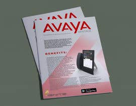 #24 สำหรับ New Product Marketing Flyer โดย DjordjeSS