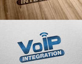 #141 para Logo Design for VoIP Integration por dynastydezigns