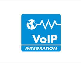 #153 cho Logo Design for VoIP Integration bởi indraadiwijaya