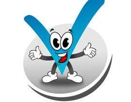 nº 25 pour Diseñar Mascota o avatar para Inmobiliaria par jorgepatete