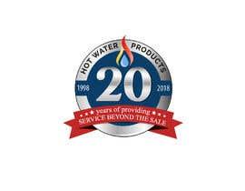 Nro 20 kilpailuun Design an emblem käyttäjältä TreseJulio