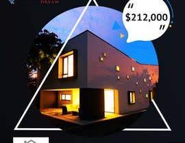 #3 para Real Estate Content Marketing/Social Media de Dhruvpixels