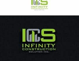 #134 cho ISC Inc. LOGO bởi Mrsblackroses