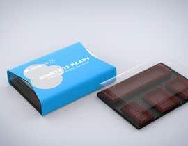#12 for Custom airline food packaging by jackynikola