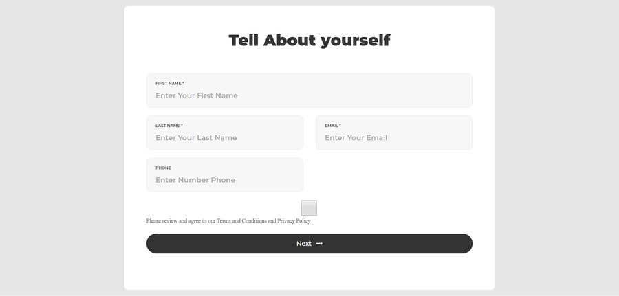 Entry #5 by devanshai for Build a website using PHP/MySQL   Freelancer