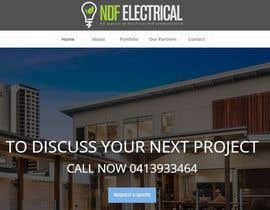 #11 for upgrade website electrical by latheeshvmvilla