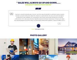 #6 for upgrade website electrical by saidesigner87