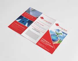 #5 for Design a Brochure - Water Filtration System by azgraphics939