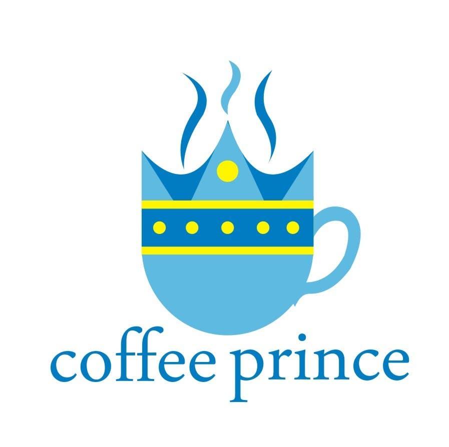 Конкурсная заявка №189 для Logo Design for Coffee Prince