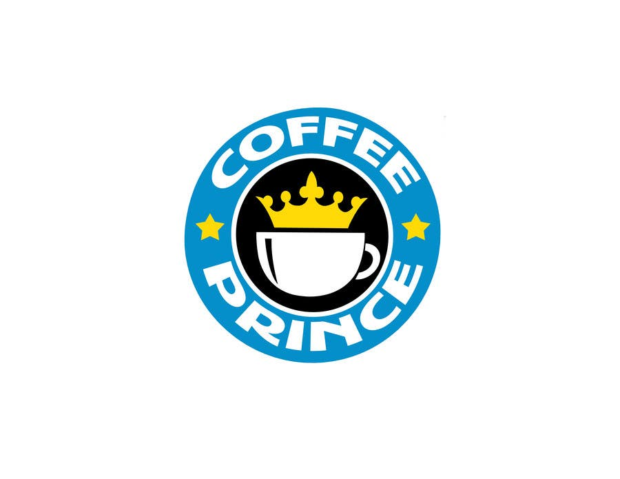 Konkurrenceindlæg #157 for Logo Design for Coffee Prince