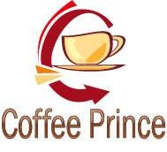 Конкурсная заявка №236 для Logo Design for Coffee Prince
