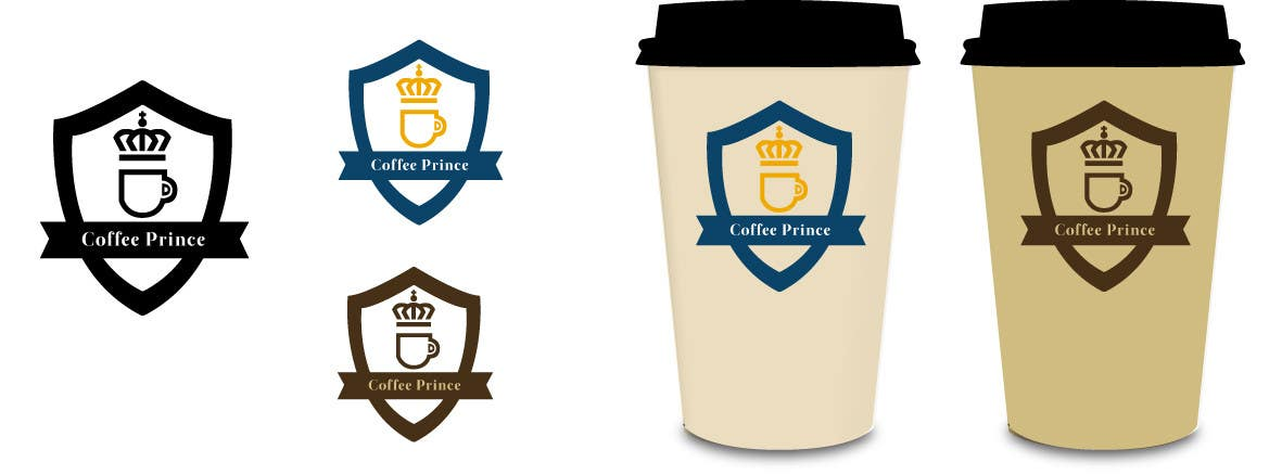 Konkurrenceindlæg #242 for Logo Design for Coffee Prince