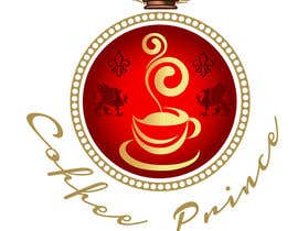 #246 cho Logo Design for Coffee Prince bởi pachomoya