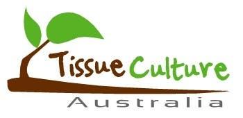 Kilpailutyö #                                        174                                      kilpailussa                                         Logo Design for Tissue Culture Australia