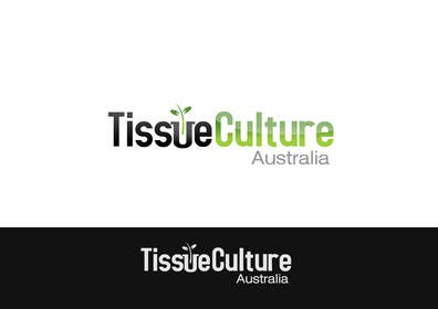 #200 for Logo Design for Tissue Culture Australia af paxslg