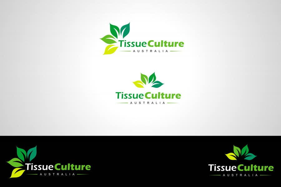 Inscrição nº 173 do Concurso para Logo Design for Tissue Culture Australia