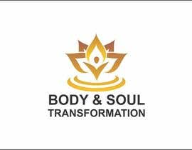 "#48 for Design a Logo for ""Body & Soul Transformation"" center, by piter25"