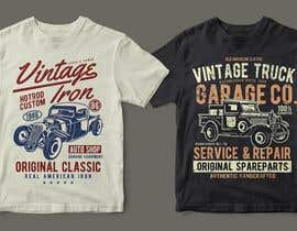 Nro 536 kilpailuun t-shirt graphics käyttäjältä saaple95