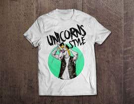 #22 for Design eines T-Shirts by adalbertoperez