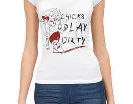 Nro 78 kilpailuun T-shirt designs needed for new business käyttäjältä rakibprodip430