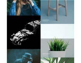 Nro 5 kilpailuun Design a new Responsive Website käyttäjältä ganupam021