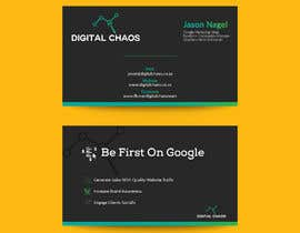 #36 untuk Design A Logo And Business Cards oleh Roronoa12