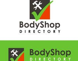#2 for Logo Design for BodyShop Directory by Frontiere
