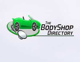 #53 for Logo Design for BodyShop Directory by roberteditor