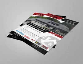 #27 untuk Create a 8x11 Flyer oleh RABIN52