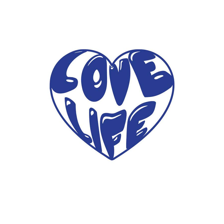 Entry 936 By Natachahoskins For Love Life Heart Logo Freelancer