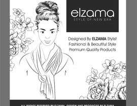 #26 for Create a scarf packaging design. af shamkumarreddy