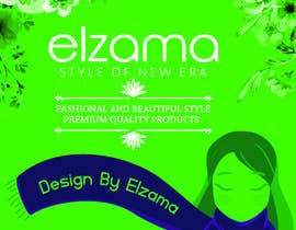 #22 for Create a scarf packaging design. by Dotnch