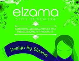 #22 for Create a scarf packaging design. af Dotnch
