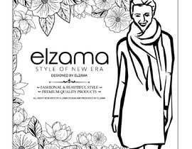 #31 for Create a scarf packaging design. af eling88