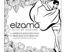 #33 for Create a scarf packaging design. af eling88