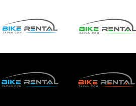 #47 for Design a Logo for BIKE RENTAL JAPAN . COM by ashrafulhuque22