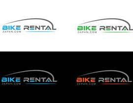 #47 untuk Design a Logo for BIKE RENTAL JAPAN . COM oleh ashrafulhuque22