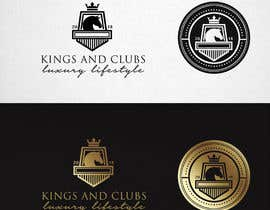 #223 for Design a Logo for a Luxury Brand. by shakil936